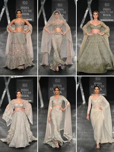 Check out the collection by Falguni Shane showcased at the India Couture Week 2019 Tarun Tahiliani, Haute Couture Dresses, Lakme Fashion Week, Couture Week, News India, Indian Attire, Pride And Prejudice, Indian Designer Wear, Indian Fashion