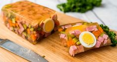 Hungarian Cuisine, Hungarian Recipes, Hungarian Food, Great Appetizers, Appetizer Recipes, Easter Recipes, Oven Vegetables, Healthy Sauces, Cold Dishes
