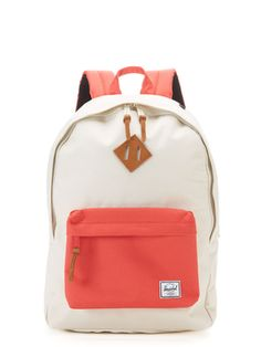 Woodlands Colorblock Backpack from Whiz Kids: Summer Activity Books on Gilt