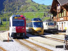 Old Steam Train, St Denis, Swiss Railways, Bahn, Regional, Taiwan, Trains, Tours, Europe