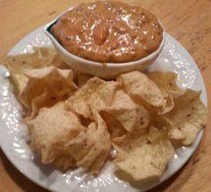 easy chili cheese dip recipe