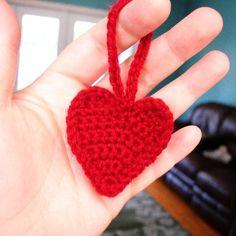 I <3U heart
