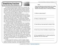 21 Best reading comp images | 5th grade reading, Cross curricular ...