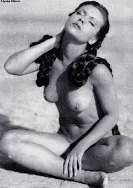 Intelligible Bikini magazine alyssa milano nude photo shoot excellent