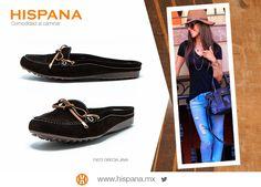 Consigue el mejor estilo con HIspana, siempre a la moda. :)