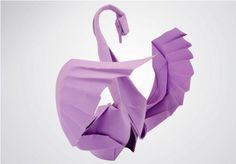Blog_Paper_Toy_Art_Origami_swan