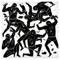 Cleon Peterson | A R T N A U