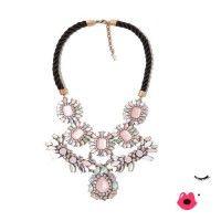 Collar rosa