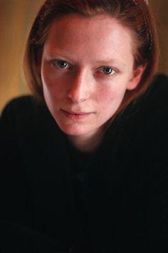Tilda Swinton, 1992