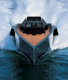Wally Super Yacht