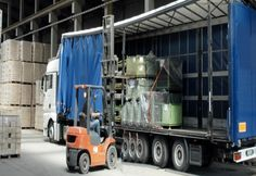BEŞİKTAŞ Şehir içi Nakliyat Trucks, Truck