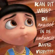 Goeie More, Afrikaans, Disney, Character, Afrikaans Language