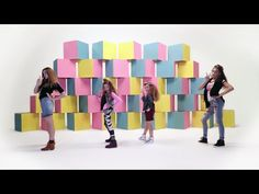 Meghan Trainor - Me Too (Haschak Sisters Cover) - YouTube