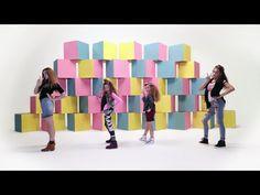 Meghan Trainor - Me Too (Haschak Sisters Cover) - YouTube