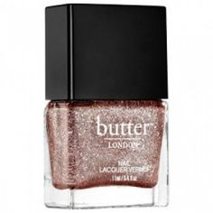 Fall's Top Ten Nail Colors | theglitterguide.com // Butter London in Dubs ($15)