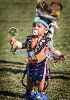 baby Indian