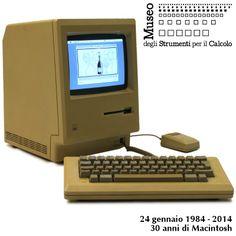 il nostro Mac in funzione