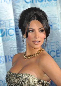 Hair Styles | Kim Kardashian FOR HAIRSTYLE INSPIRATION AND COLLECTIONS VISIT WWW.UKHAIRDRESSERS.COM