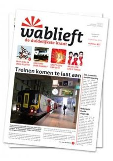 Nieuws in eenvoudiger Nederlands (http://www.wablieft.be/krant/online-krant).