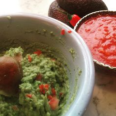 Fredags taco i ny innpakning. Guacamole, Tacos, Food And Drink, Mexican, Ethnic Recipes, Image, Mexicans