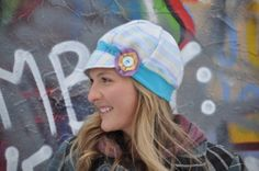 Jax Hats saving the world from ugly sweaters by jaxonsjazz on Etsy, $30.00