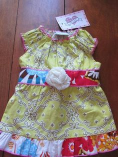 Gymboree NWT Ivory LITTLE BALLERINA FLORAL RUFFLE DRESS TIGHTS 0 3 6 9 12 18 M