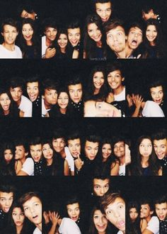 I don't know if these are real or edit but it's so adorable