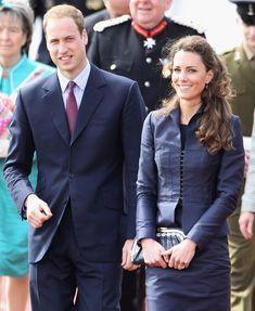 Kate Middleton Photos - Prince William And Kate Middleton Visit Darwen - Zimbio