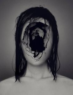 """we are just an illusion Photography by Flora Borsi Saatchi Art Artist Flora Borsi; Photography, """"we are just an illusion"""" Illusion Photography, Dark Art Photography, Horror Photography, Surrealism Photography, Macabre Photography, Conceptual Photography, Illusion Kunst, Illusion Art, Arte Horror"""
