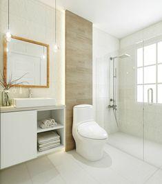Awesome 68 Awesome Scandinavian Bathroom Ideas https://bellezaroom.com/2017/12/20/68-awesome-scandinavian-bathroom-ideas/