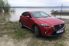 mazda CX3_ test Mazda Cx3, Sports, Hs Sports, Sport