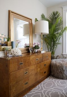 Style At Home: Stephanie Bradshaw | theglitterguide.com