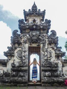 The Best Instagram Spots in Bali