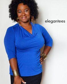 Esther - Ethical Shirts - Elegantees