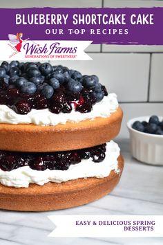 Delicious Cake Recipes, Fruit Recipes, Yummy Cakes, Baking Recipes, Cookie Recipes, Yummy Food, Candy Recipes, Chicken Recipes, Recipes