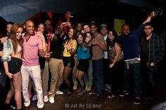 Project 90's @NegroclaroNYC S/O @Carlazanoni @DNAinfo @audysmind @sashainoa