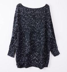 Type: Blended Color: gray, black, blue , beige Size: standard size ( medium size ) Size : Length 60-70cm, Bust 140cm, Sleeve 67cm,