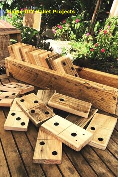 15 Creative Pallet Furniture DIY Ideas and Projects - vintagetopia - - Pallet projects aren't restricted to the youngers or teenagers you'll be able to construct and create so many awesome projects for your children too. Pallet Furniture Designs, Pallet Patio Furniture, Diy Furniture Plans Wood Projects, Reclaimed Wood Furniture, Woodworking Projects, Bedroom Furniture, Furniture Ideas, Wine Furniture, Pallet Couch
