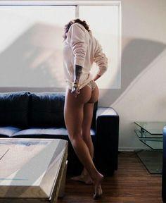 Fitness Inspiration | Motivation | Well Formed Butt