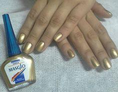 Nuevo tono dorado de Masglo