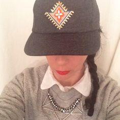 Isaro hats for Fall!