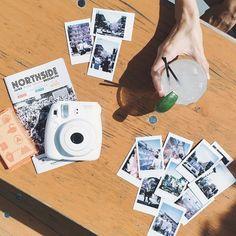 Summer photography, polaroid camera, fujifilm polaroid, look at this photog