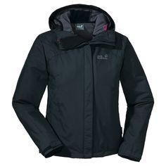 Nasza najlżejsza kurtka 3 w 1 na wędrówki dla kobiet - Podwójne kurtki hikingowe 3 w 1 - Podwójne kurtki 3 w 1 - Wszystkie kurtki - Dla kobi...
