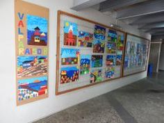 Expo Valparaíso - 8º básico