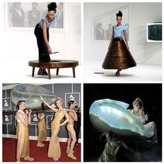 Arte e moda: a genialidade criativa de Hussein Chalayan
