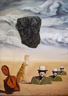 25 Best Covering Face Images Art Face Magritte Paintings