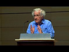 Noam Chomsky: The United States, Not Iran, Poses Greatest Threat to World Peace - YouTube