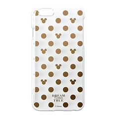 iPhone 6 (NOT 6 Plus) Clear Case - Disney - Mickey Mouse
