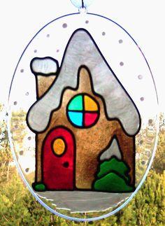 Gallery Glass Class: Christmas