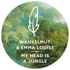 Wankelmut & Emma Louise - My Head Is A Jungle Part 1 Poesie Musik ‎– Berlin, Vinyl Records For Sale, Karaoke Songs, On Repeat, World Music, Amp, Beats, Animals Planet, Polaroids